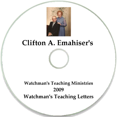 Emahiser 2009