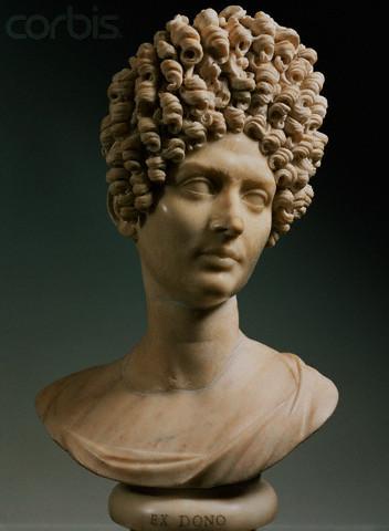 Top Photo Of Roman Hairstyles Floyd Donaldson Journal