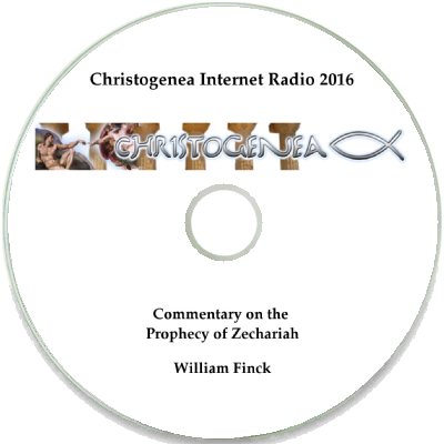 Zechariah CD